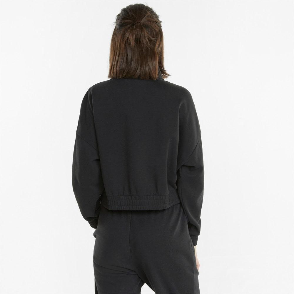 Изображение Puma Олимпийка Modern Sports Women's Track Jacket #2