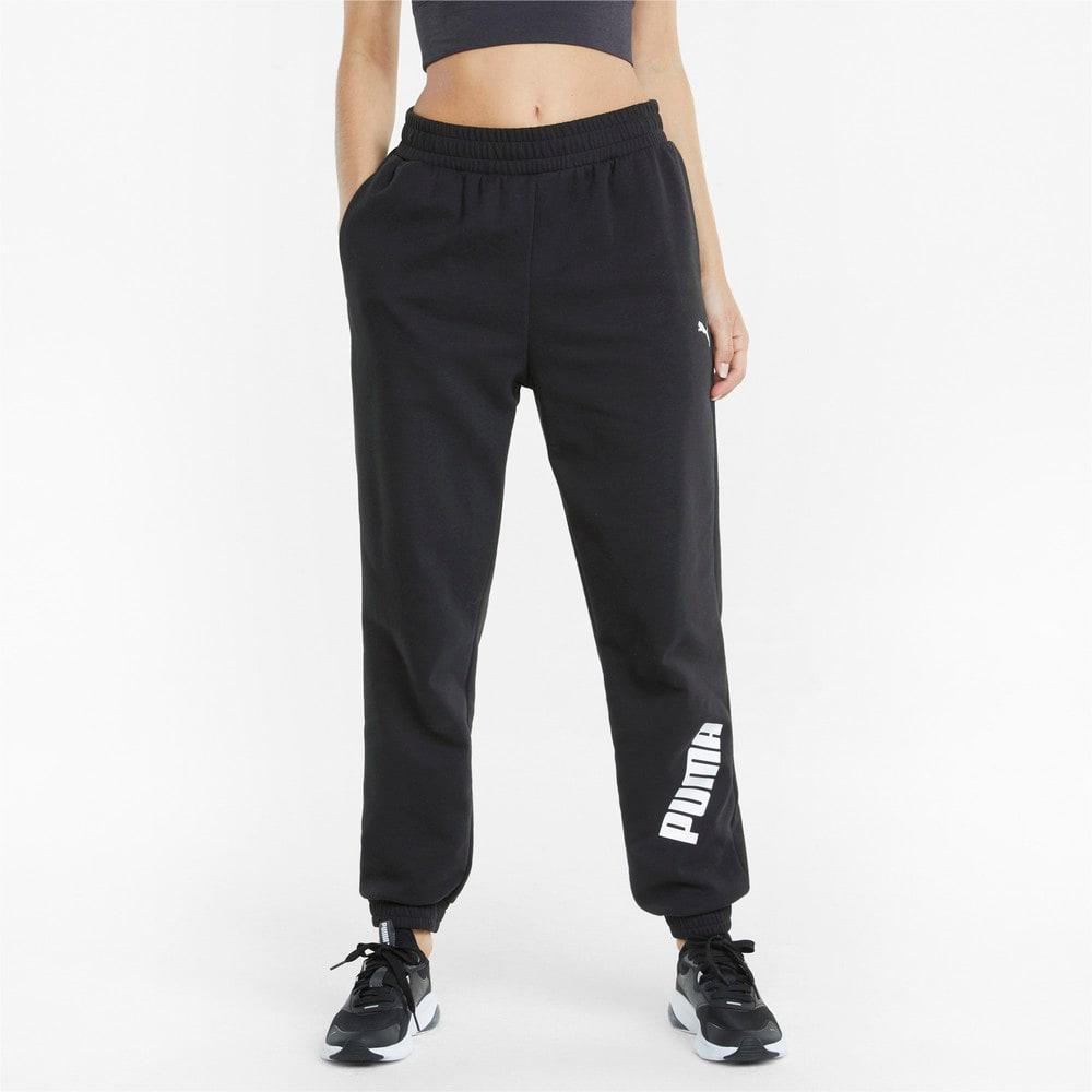 Görüntü Puma Modern Sport Kadın Pantolon #1