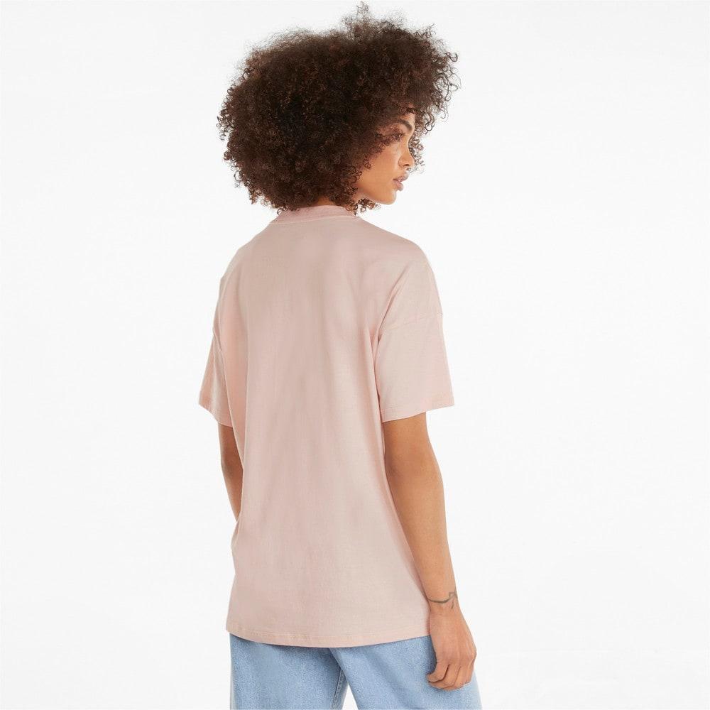Image PUMA Camiseta HER Feminina #2