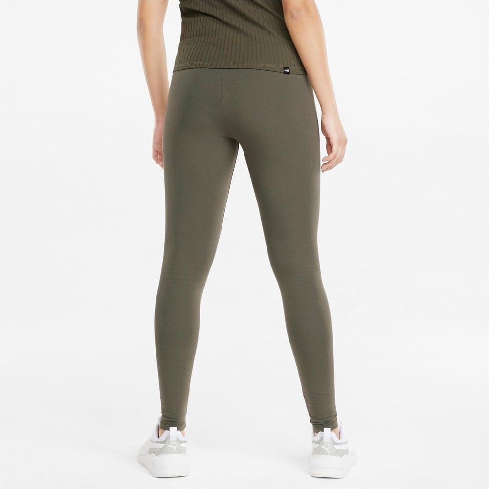 Image Puma HER High Waist Women's Leggings #2