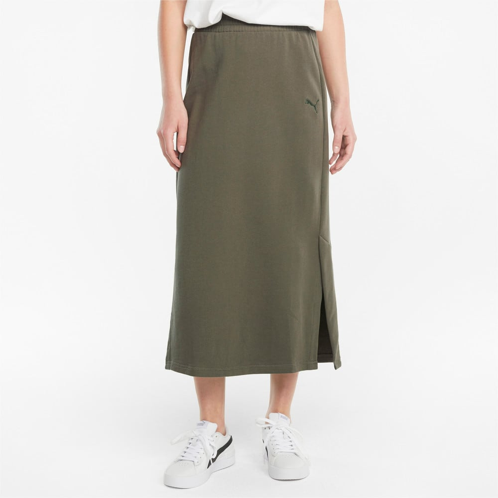 Изображение Puma Юбка HER Women's Skirt #1