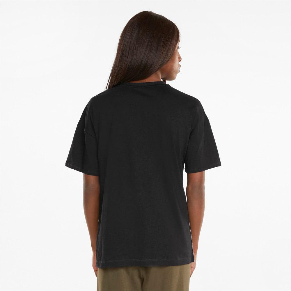 Image PUMA Camiseta POWER Elongated Feminina #2