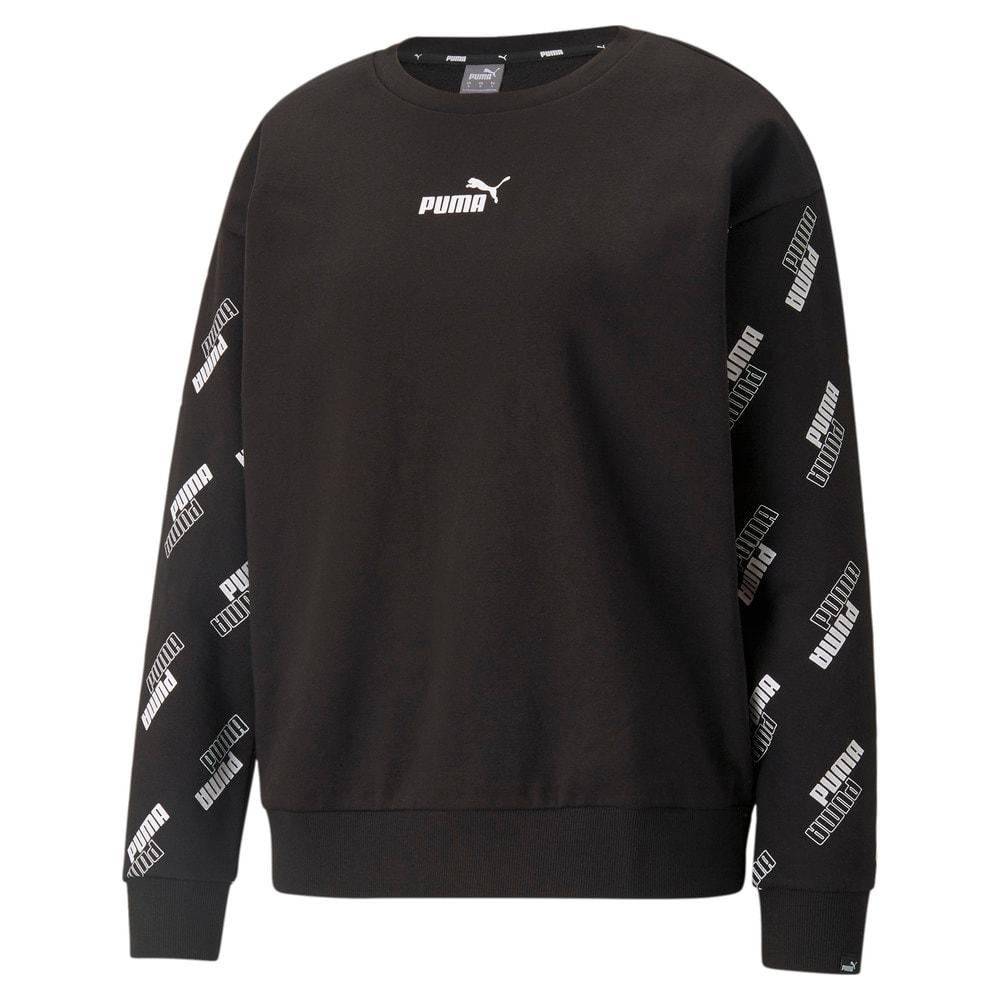 Image Puma POWER Crew Neck Women's Sweatshirt #1