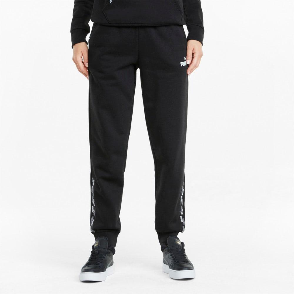 Зображення Puma Штани POWER Women's Pants #1: Puma Black