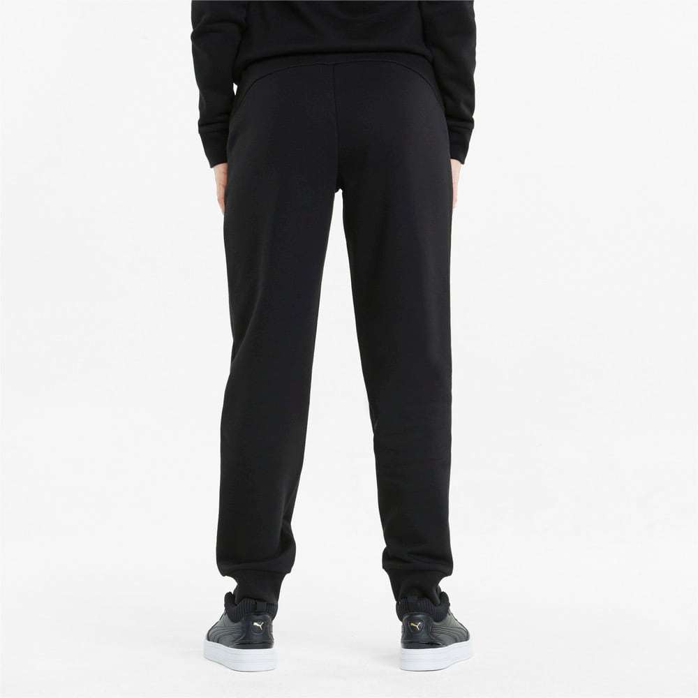 Зображення Puma Штани POWER Women's Pants #2: Puma Black