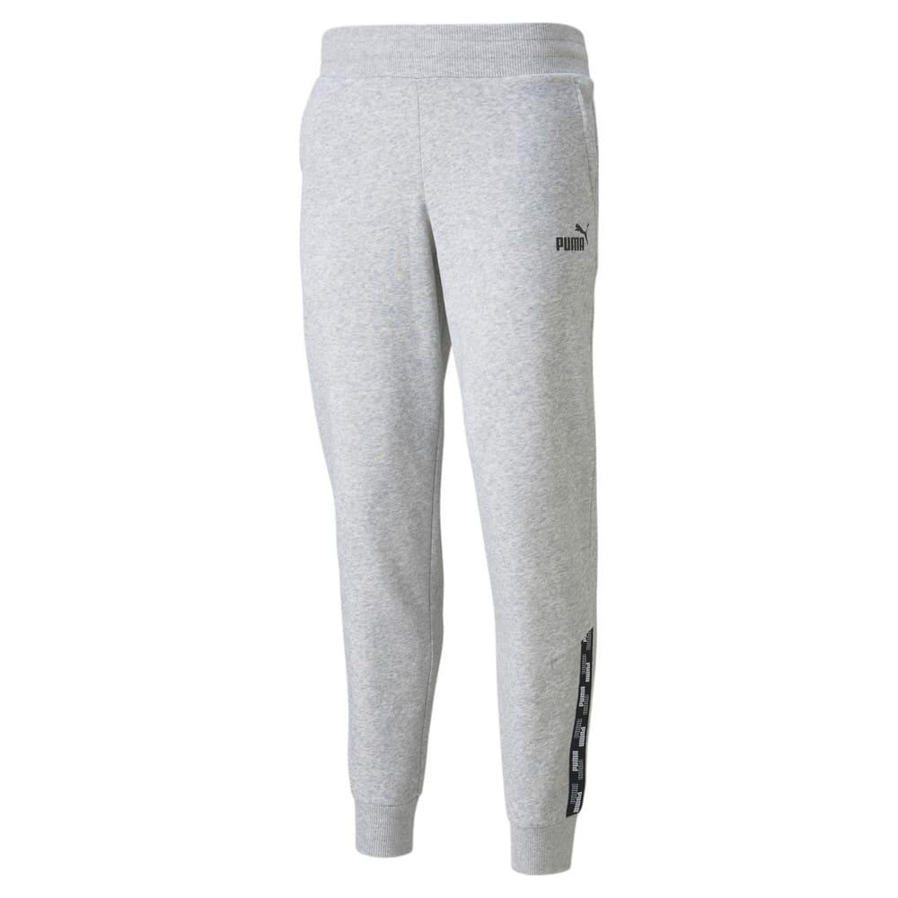 Изображение Puma Штаны POWER Women's Pants #1: light gray heather