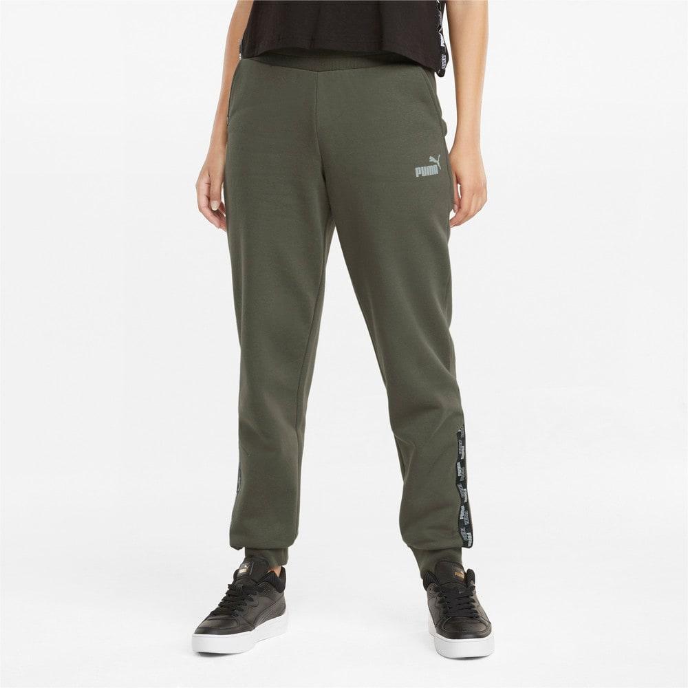 Изображение Puma Штаны POWER Women's Pants #1