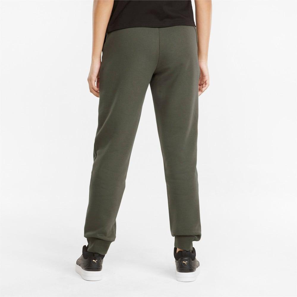 Изображение Puma Штаны POWER Women's Pants #2: Grape Leaf