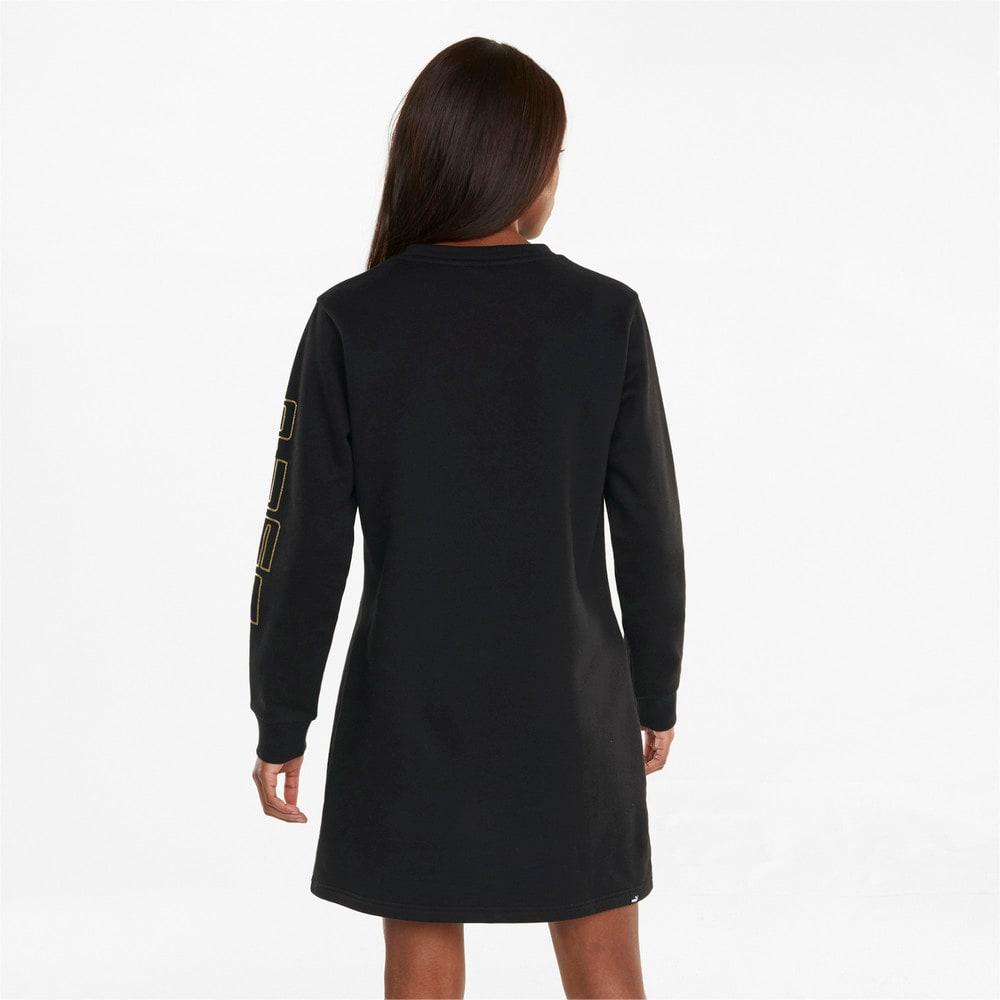 Изображение Puma Платье Holiday Women's Dress #2