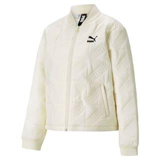 Изображение Puma Куртка Classics Transeasonal Women's Jacket
