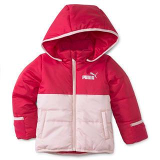 Görüntü Puma MINICAT Padded Youth Ceket