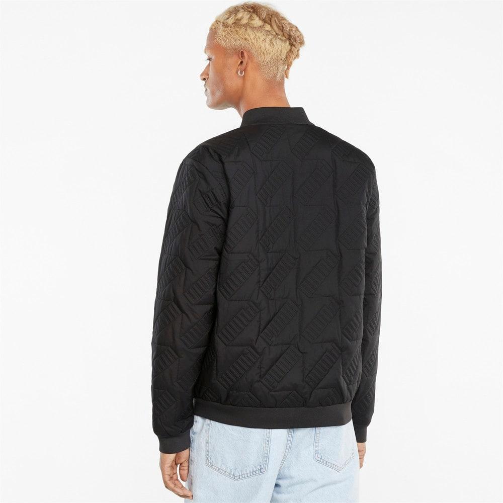 Изображение Puma Куртка Classics Transeasonal Men's Jacket #2: Puma Black