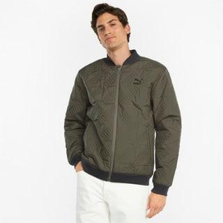 Изображение Puma Куртка Classics Transeasonal Men's Jacket
