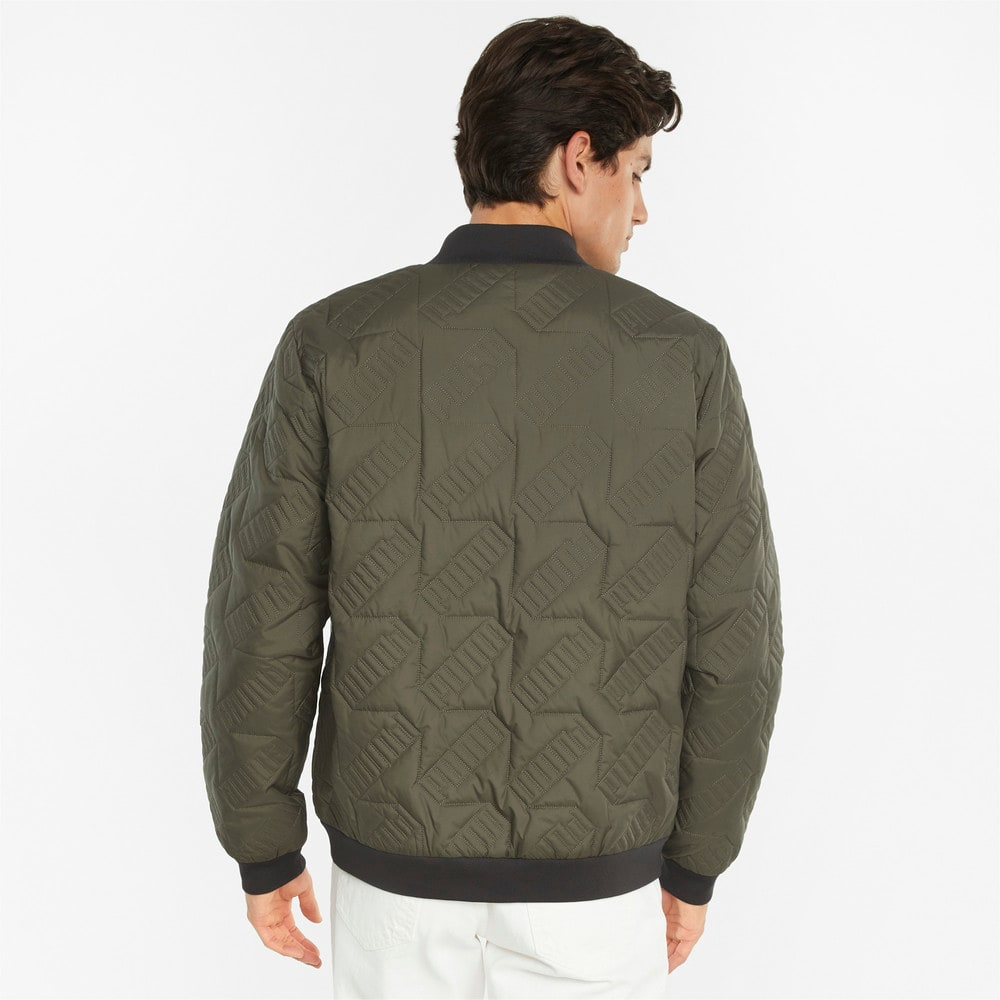 Зображення Puma Куртка Classics Transeasonal Men's Jacket #2: Grape Leaf