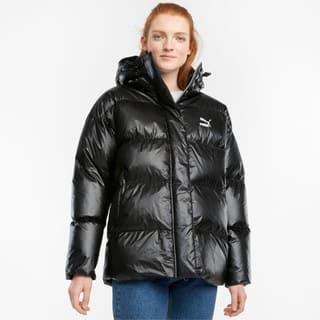 Зображення Puma Куртка Classics Oversized Women's Jacket