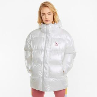 Изображение Puma Куртка Classics Oversized Women's Jacket