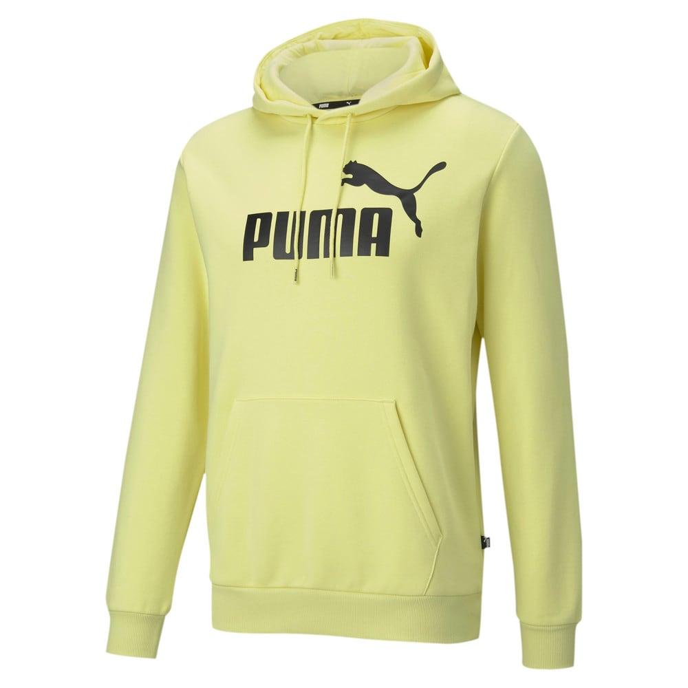 Image Puma Men's Hoodie #1
