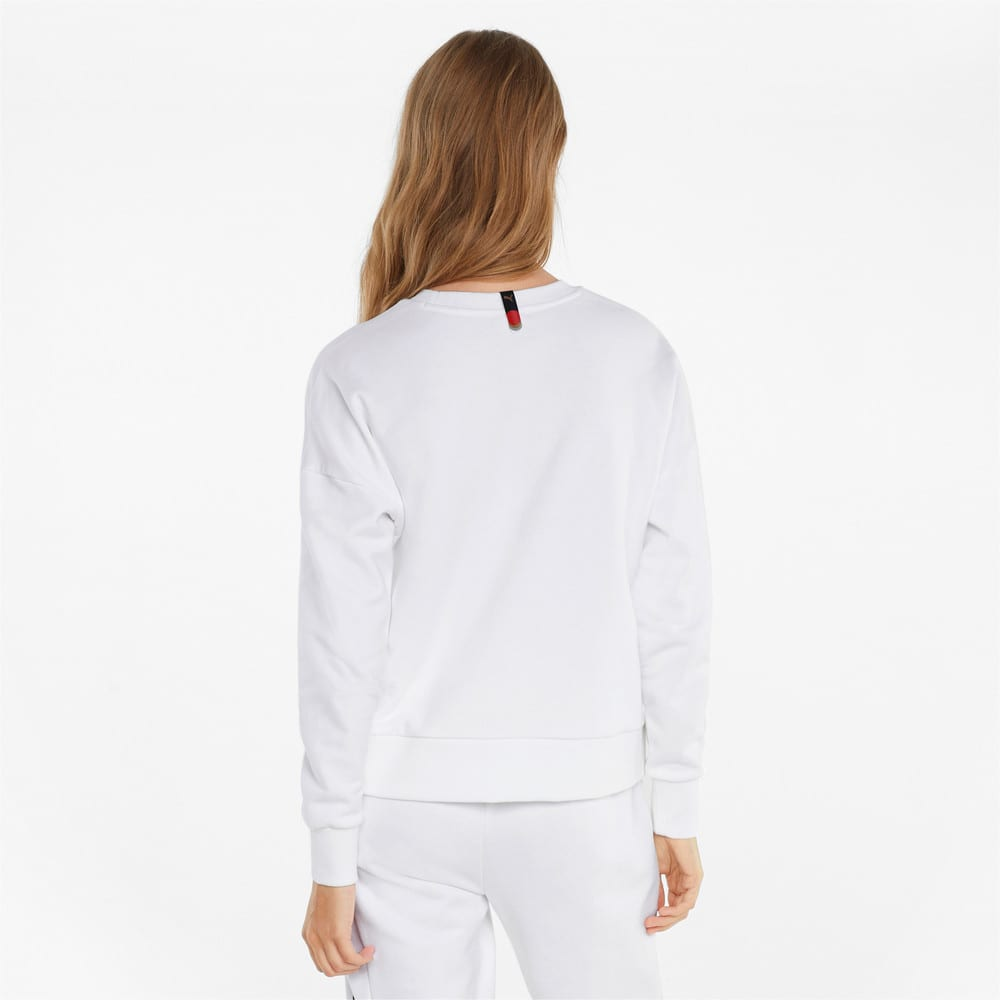 Image Puma AS Crew Neck Women's Sweater #2