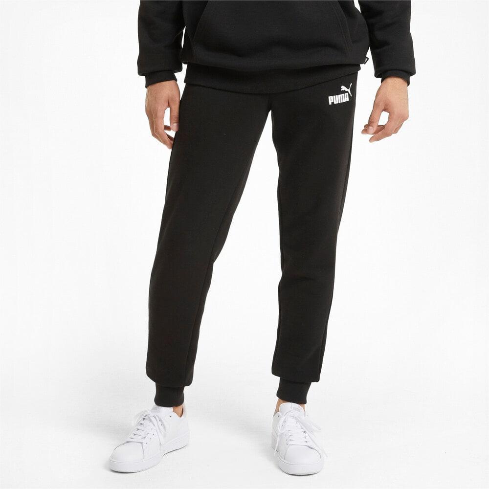 Image Puma Men's Sweatpants #1