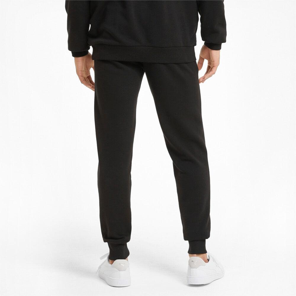 Image Puma Men's Sweatpants #2