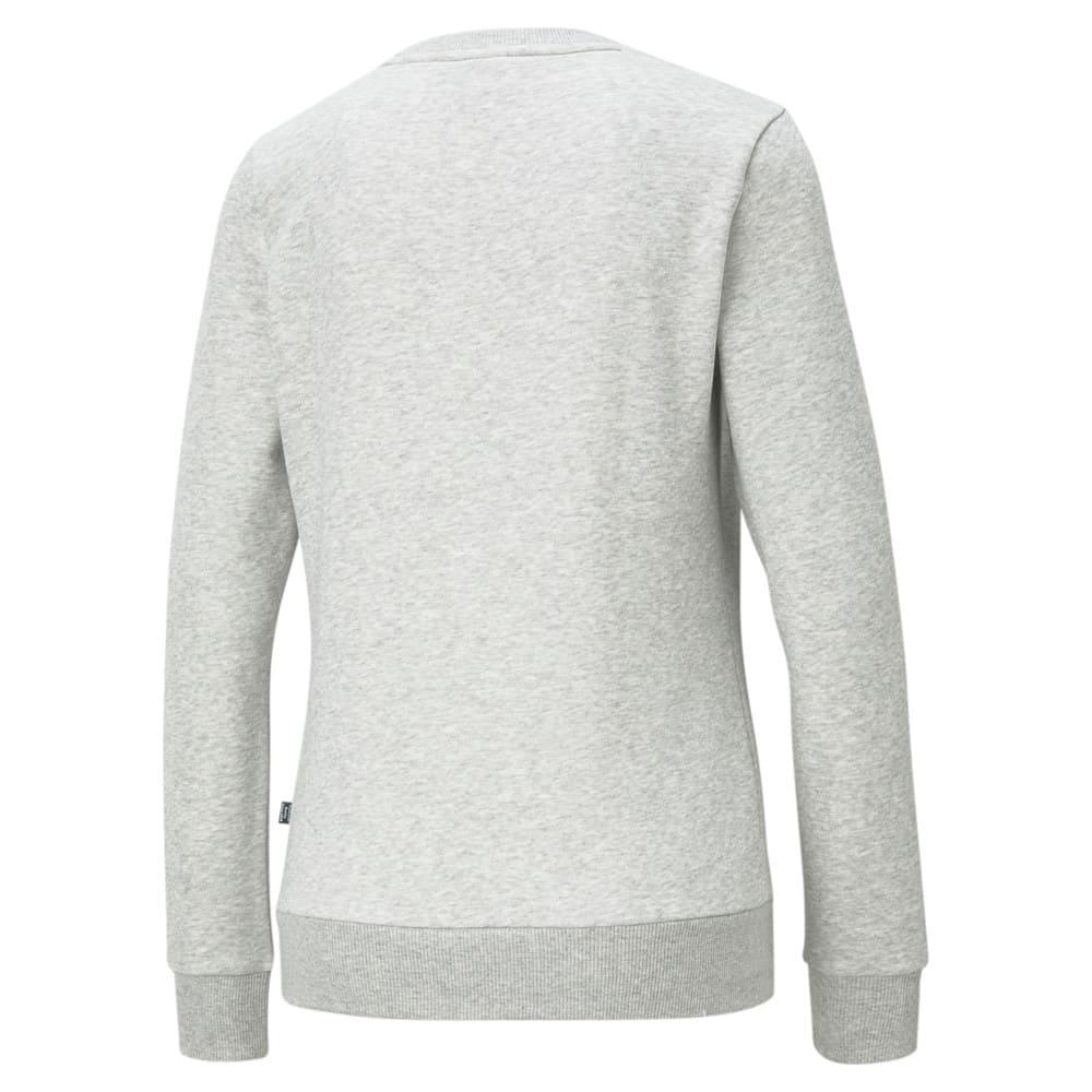 Image Puma No. 1 Logo Women's Sweatshirt #2