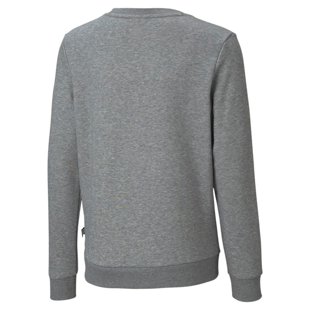 Image Puma Youth Sweatshirt #2