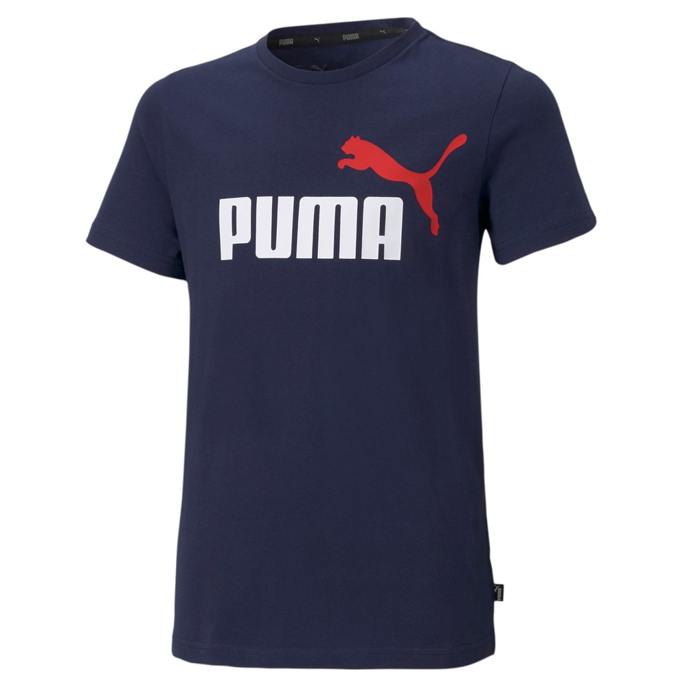 Image Puma Youth Tee #1