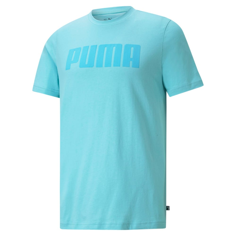 Image Puma Men's Tee #1
