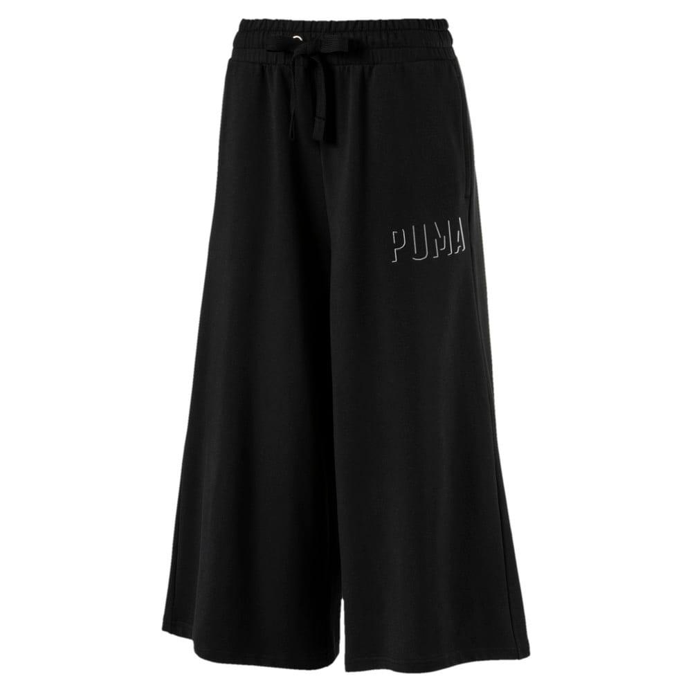 Görüntü Puma FUSION Kadın Etek Pantolon #1