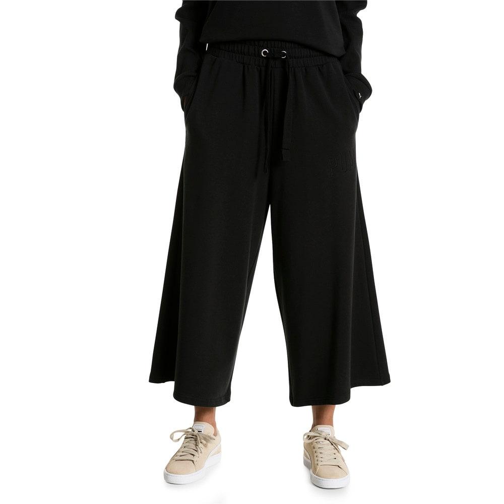 Görüntü Puma FUSION Kadın Etek Pantolon #2