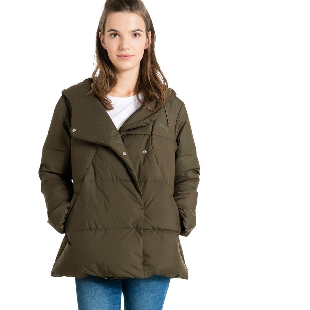 Зображення Puma Куртка Style 480 HD Down Jacket #1