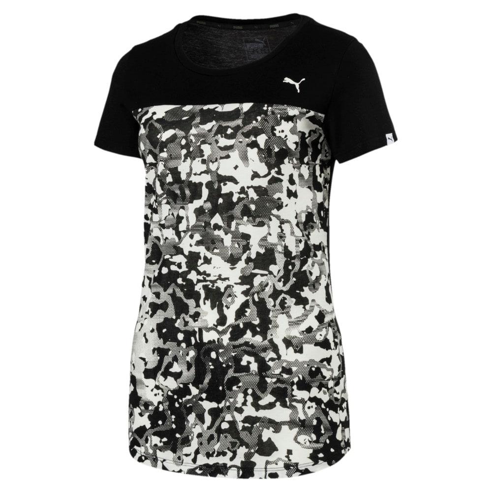 Görüntü Puma ENERGIZED Kadın T-shirt #1