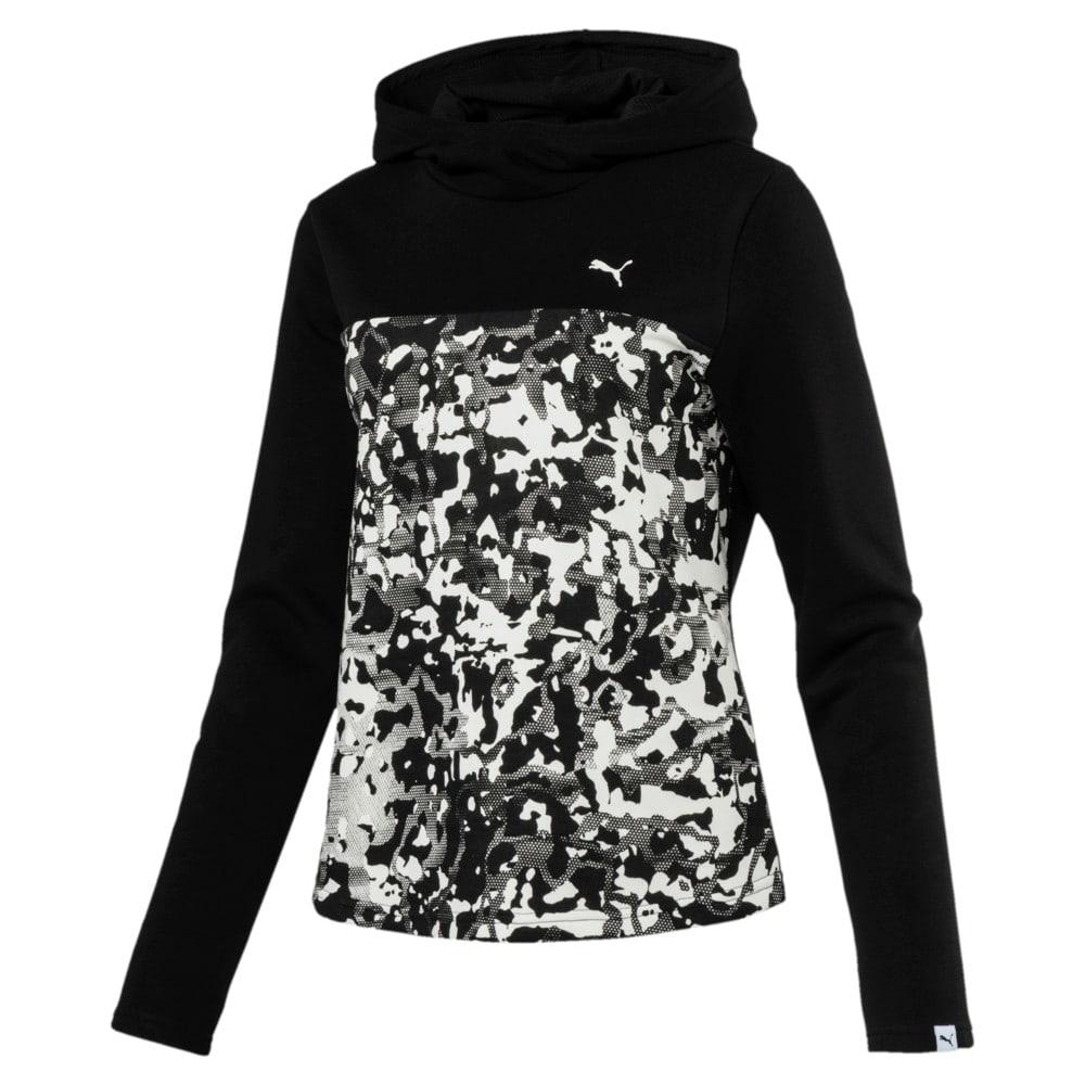 Görüntü Puma ENERGIZED Kapüşonlu Kadın Sweatshirt #1
