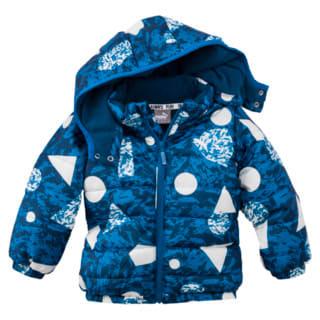 Зображення Puma Дитяча куртка Minicats Padded Jacket