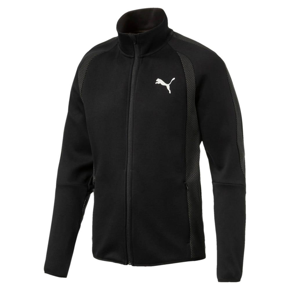 Görüntü Puma evoSTRIPE ULTIMATE Erkek Ceket #1