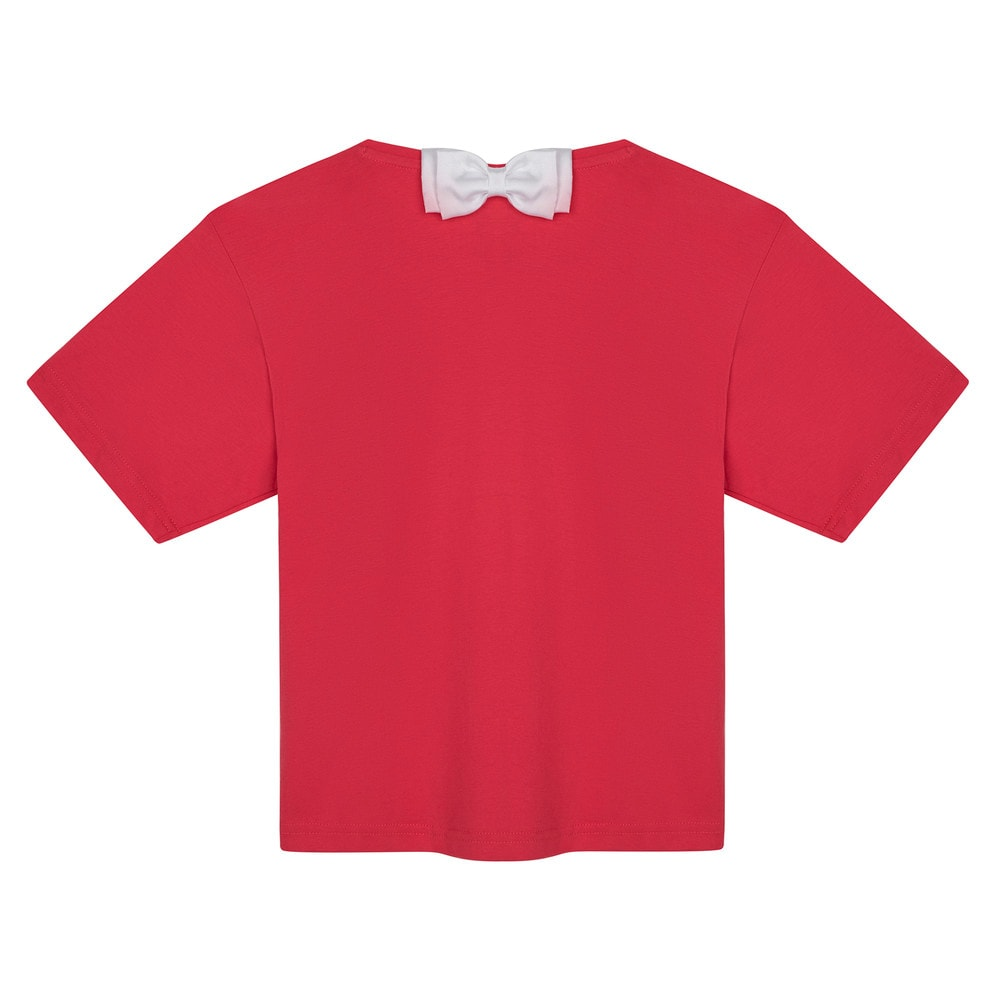 Görüntü Puma BOW Çocuk T-Shirt #2