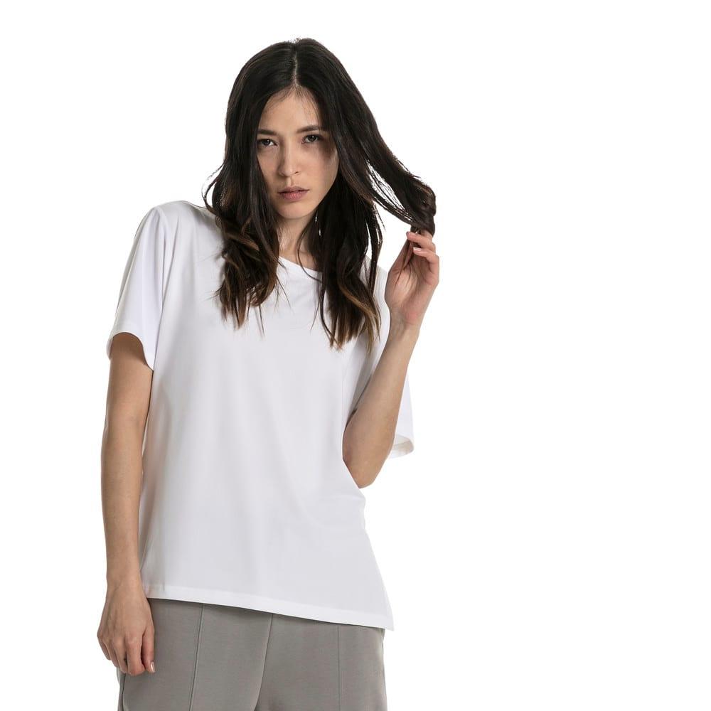Görüntü Puma TRANSITION Kadın T-Shirt #2