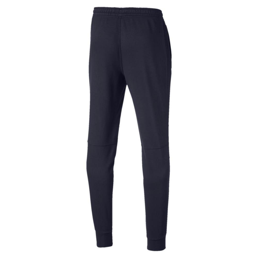 Image Puma Red Bull Racing Knitted Men's Sweat Pants #2