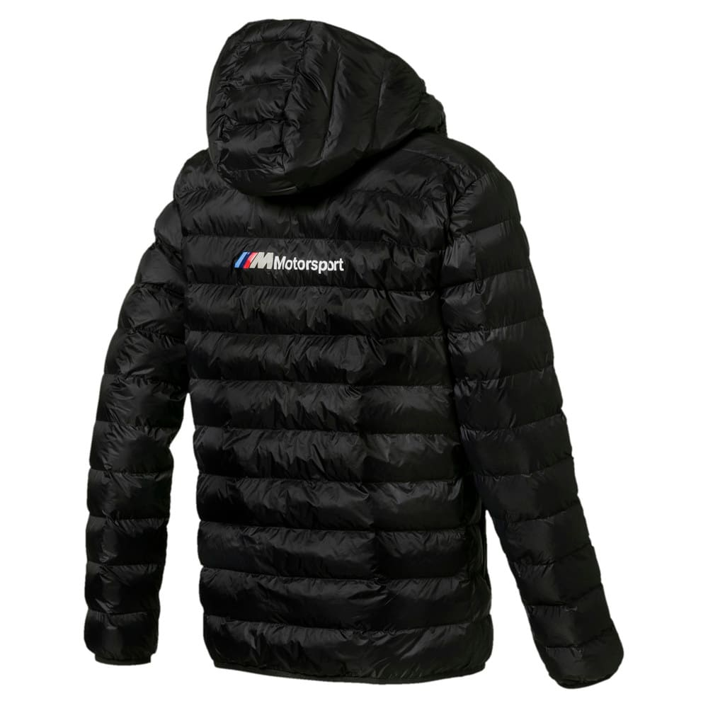 Image Puma BMW Motorsport Eco PackLite Men's Jacket #2