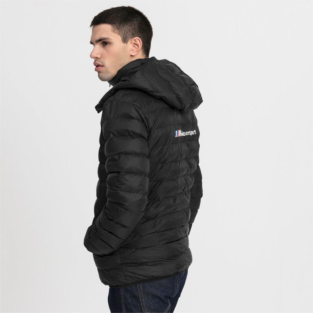 Изображение Puma Куртка BMW MMS Eco PackLite Jacket #2