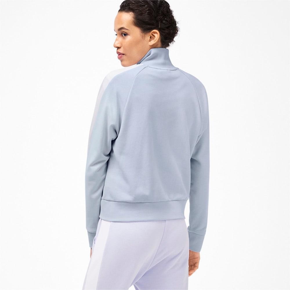 Image Puma Classics T7 Women's Track Jacket #2