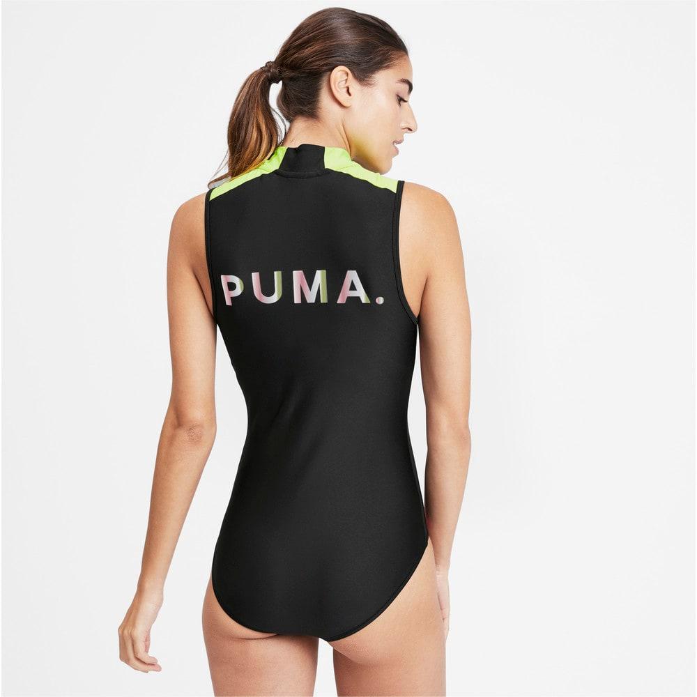 Изображение Puma Боди Chase Bodysuit #2