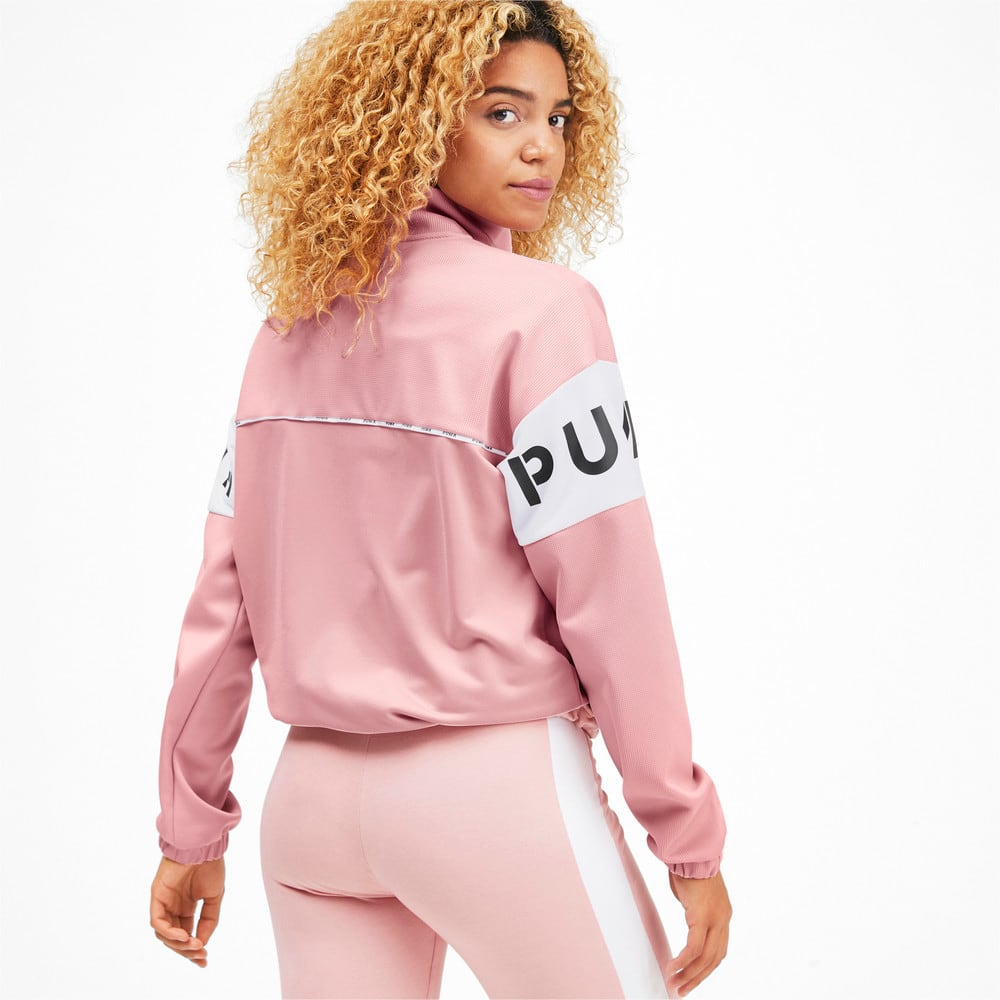 Image Puma PUMA XTG Women's Track Jacket #2