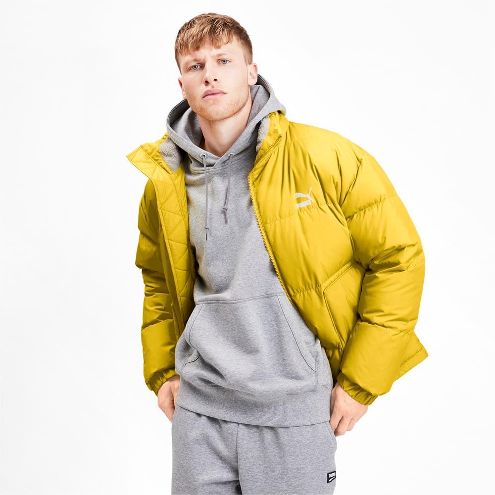 Зображення Puma Куртка Classics Down Jacket #1