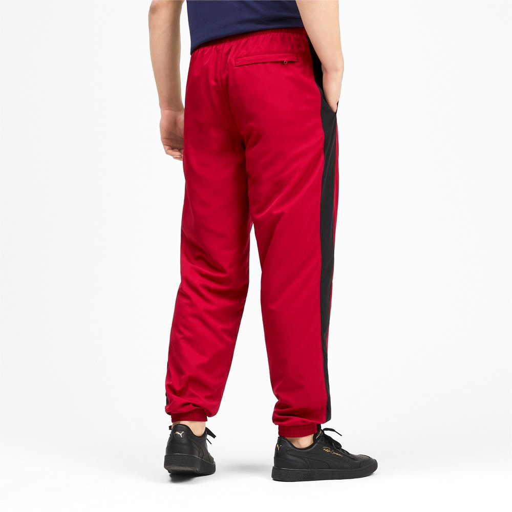Image Puma Iconic T7 Woven Men's Track Pants #2