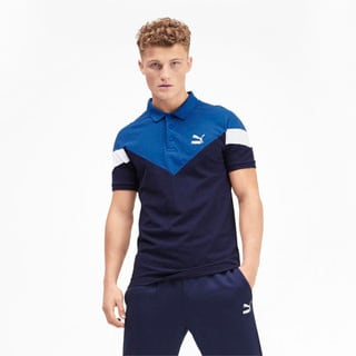 Изображение Puma Поло Iconic MCS Pique Men's Polo Shirt