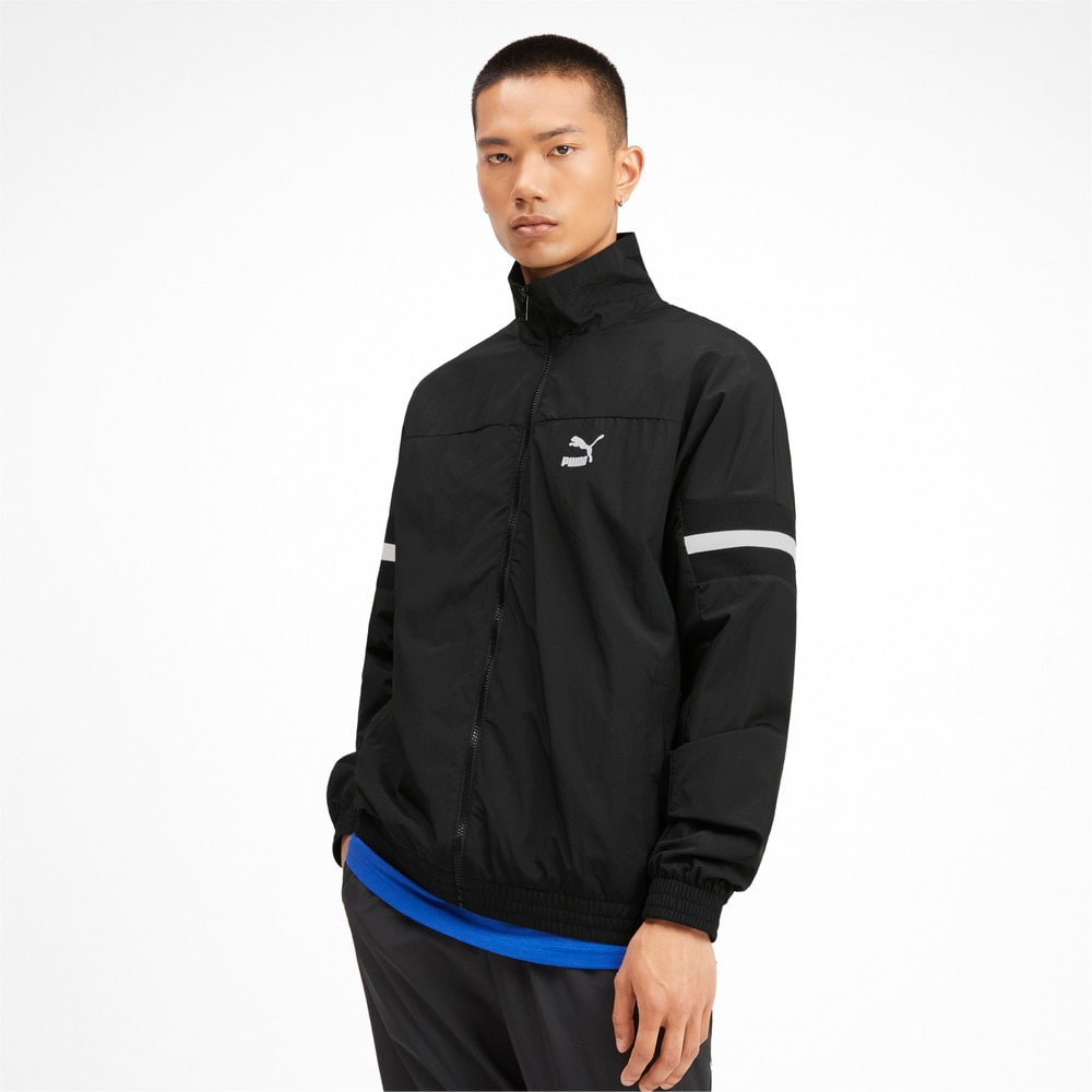 Изображение Puma Олимпийка PUMA XTG Woven Jacket #1