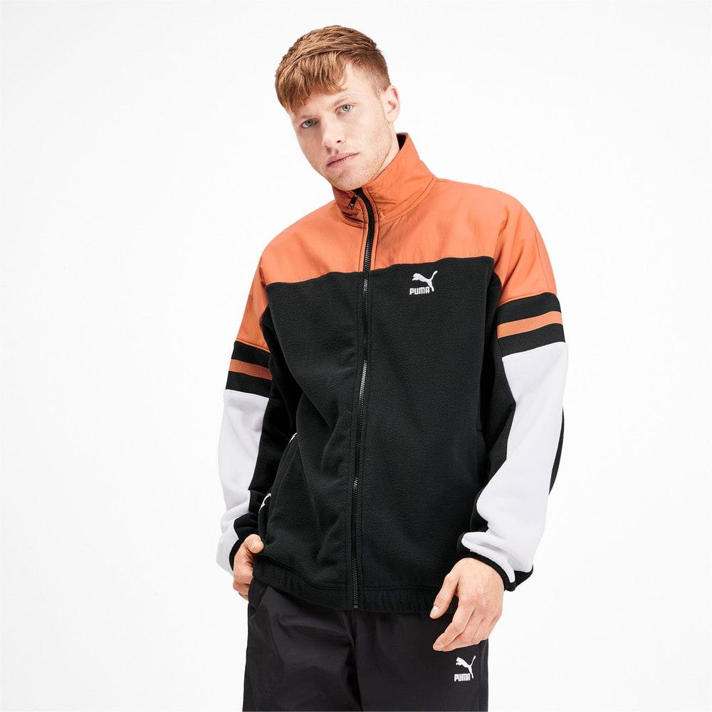 Image Puma PUMA XTG Woven Men's Track Jacket #1