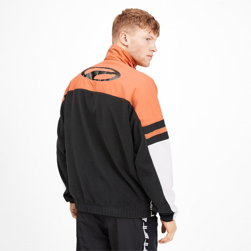 Image Puma PUMA XTG Woven Men's Track Jacket #2