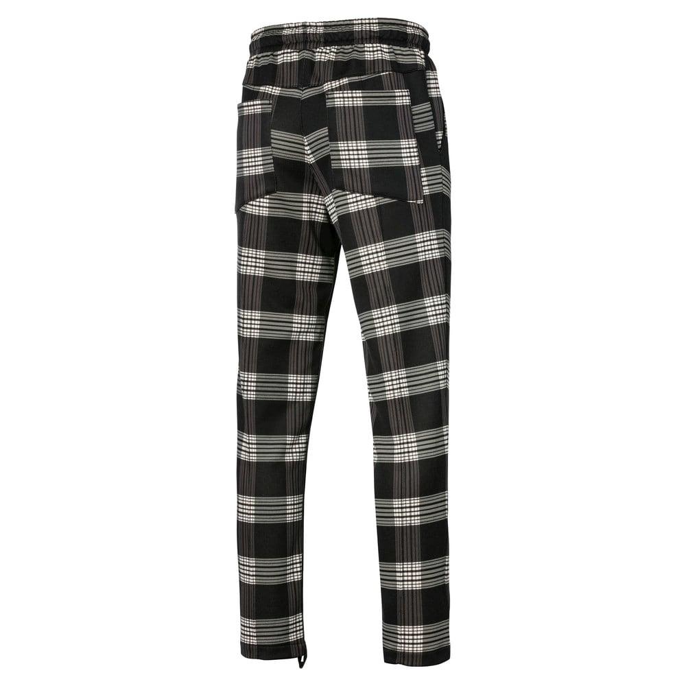 Image Puma PUMA x RHUDE All-Over Print Knitted Men's Track Pants #2